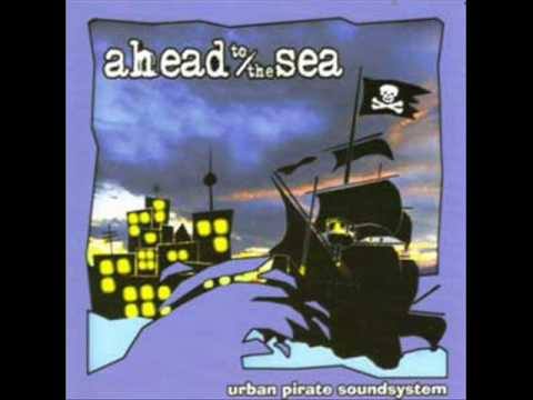 Ahead to the Sea - My Country