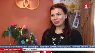 В Симферопольском районе определили лучших ведущих свадеб