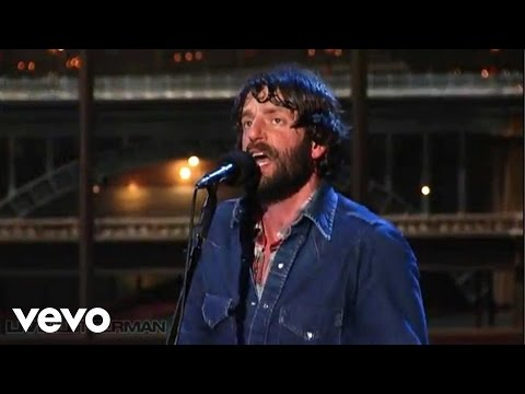 Henry Nearly Killed Me (It's A Shame) (Live on Letterman)