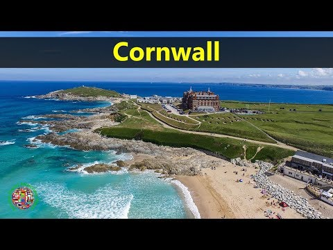 Best Tourist Attractions Places To Travel In UK-England | Cornwall Destination Spot
