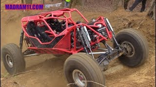 BAD DONKEY RIPS UP 2017 WITH THAT 408 STROKER