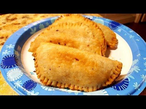 Empanada Dough From Scratch - How To Make Empanada Dough