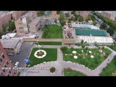 Tabriz cleanest iranian  city
