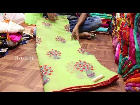 Madina Wholesale Sarees, Fancy Sarees Rs. 150 To Rs. 2000