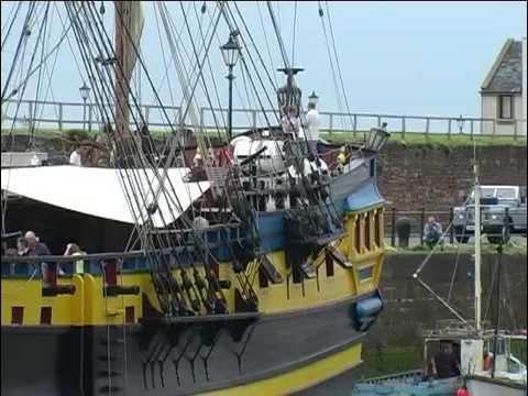 Maryport Regeneration