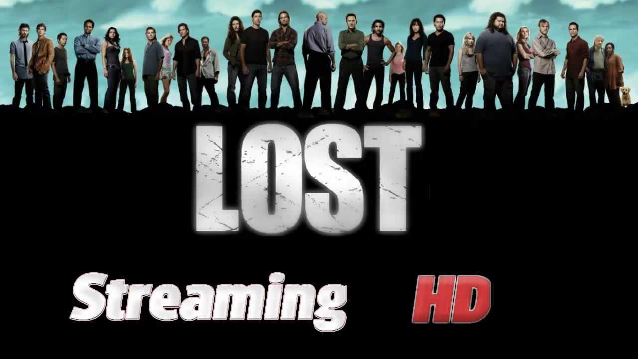 Lost Stream