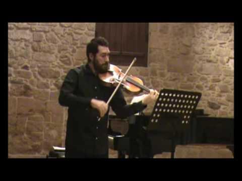 Marco Anzoletti Caprice