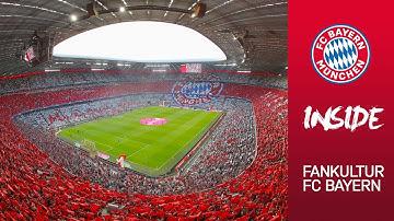 Heimspiel in der Allianz Arena: Ein ganz besonderes Gefühl | Inside FC Bayern