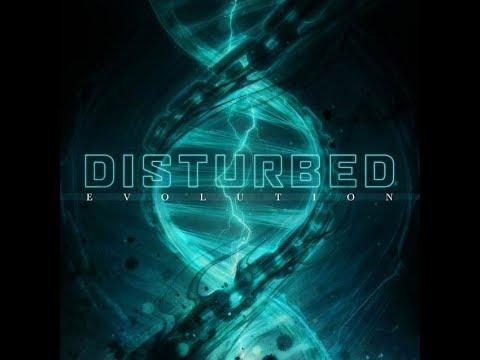 Music News: New Disturbed Album Announced