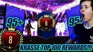 Krasse PLATZ 8 DER WELT TOP 100 REWARDS!!