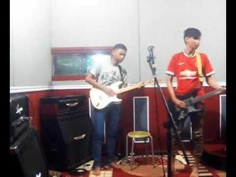 Filosof Band - Lagi Syantik (cover Rock)
