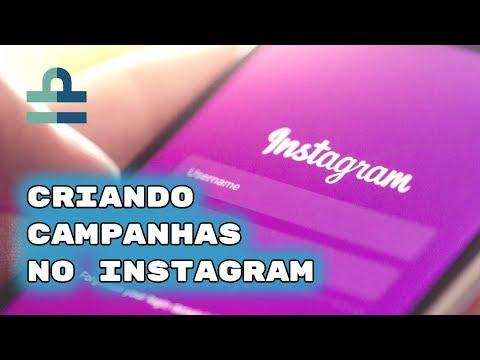 Webinar: Criando campanhas no Instagram