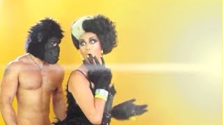 "Manila Luzon -- ""Bring It"" featuring Jinkx Monsoon NOW AVAILABLE"