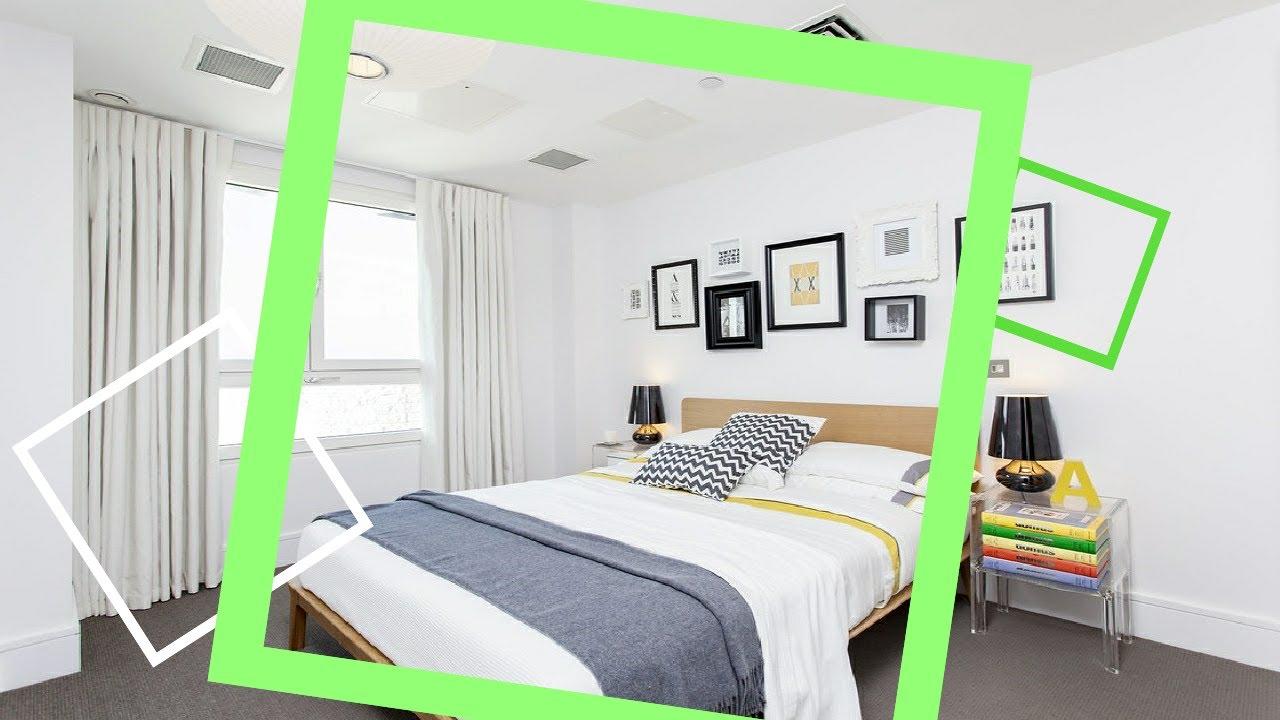 Schlafzimmer 2020
