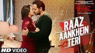 Raaz Aankhein Teri Instrumental | Shrikant Sonawane | Arijit Singh | Raaz Reboot