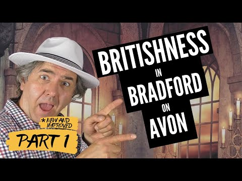 Tea And Travels In Bradford On Avon Pt 1 New And Improved