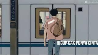 Hidup gak kaya {lirik dan vidio}