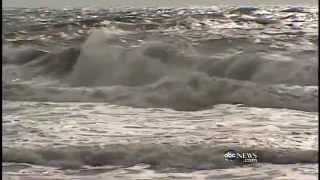 Hurricane Bud, Tropical Storm Alberto Off Coasts
