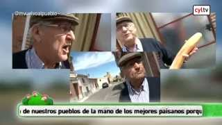 ME VUELVO AL PUEBLO (23/06/2014). Rasueros (Ávila) y Santa Gadea del Cid (Burgos)