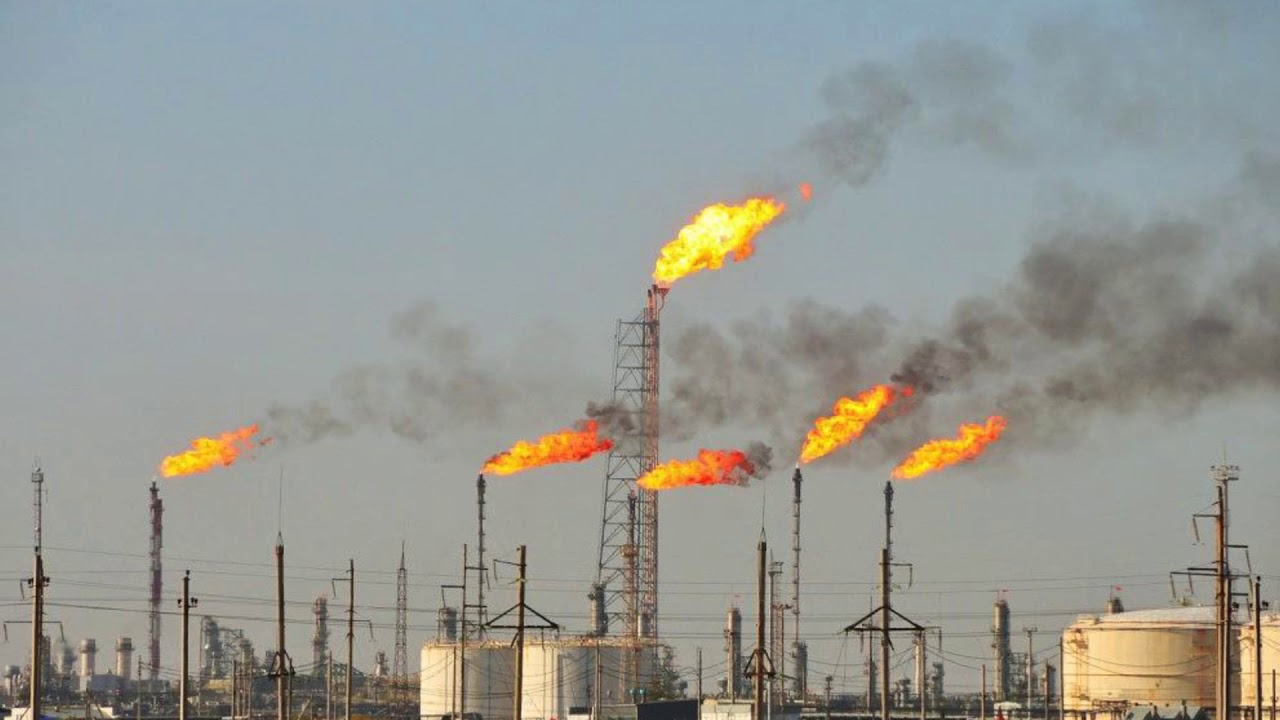 What are Flare Stacks/Gas Flares? Learn about Natural Gas Flares with  Vaprox!