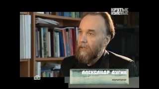 Крутые нулевые с Евгением Сидихиным.Выпуск 4.
