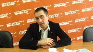 Финалист шоу Мастер шеф 2 Иван Трушкин 3