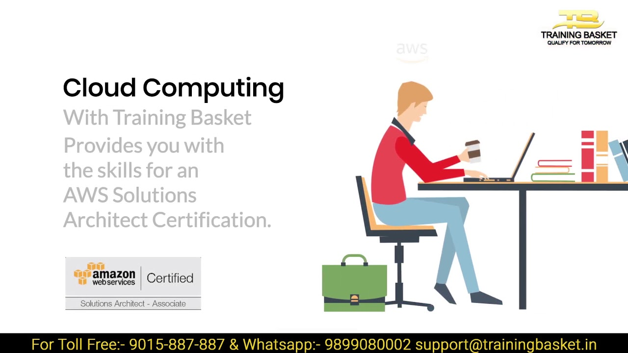 AWS Training Institute in Noida | AWS Solution Archtect