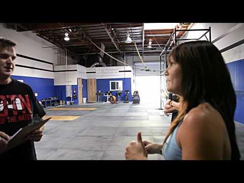 CrossFit - Killing The Fat Man: Episode 1