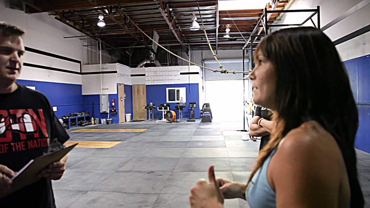 Crossfit - Killing The Fat Man Episode 1 - Youtube-2782