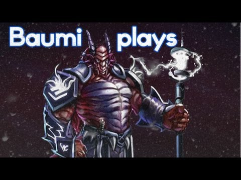 IMMORTALIHILATOR | Baumi plays Ravenor