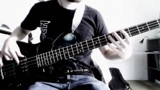 [Bass] Falling Snow - Agalloch