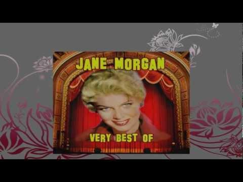 Jane Morgan - Young At Heart