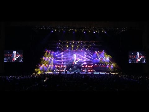 Ben Misterka & Collectivity ft. Cherry Brown @ Shanghai Arena- Larry Graham opening set