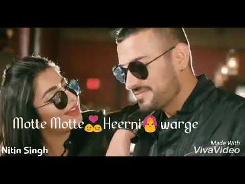 Punjabi song|| Sohni look kill kri jawe ||...