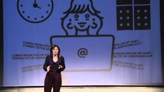 5 lezioni per avere successo nel lavoro: Annalisa Monfreda at TEDxIED