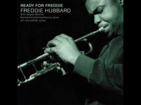 Freddie Hubbard - Ready for Freddie (1962) {Full Album}