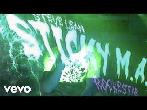Sticky M.A. & Steve Lean - Rockestar