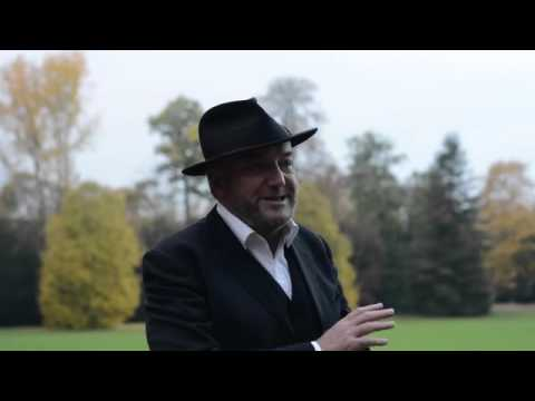 George Galloway Rebuts Cambridge Interviewer