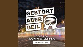 Wohin willst du (Extended Mix)