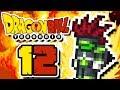 BECOMING A SUPER SAIYAN GOD! - Terraria Dragon Ball Z Mod - Ep.12
