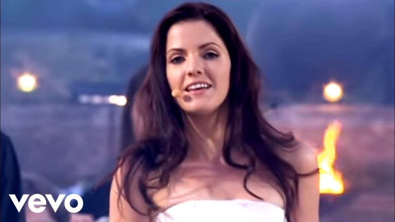 Celtic Woman The Call Official Video Youtube
