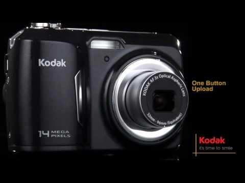 kodak easyshare c183 digital camera youtube rh youtube com Kodak EasyShare Software Update kodak easyshare c183 manual pdf