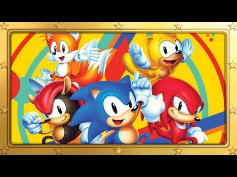 Fun Times With Streaming! | Sonic Mania Plus: Encore Mode!