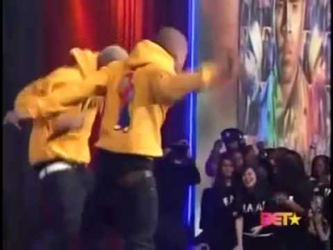 Chris Brown and Bow Wow - Aint thinkin bout you live on 106 and park