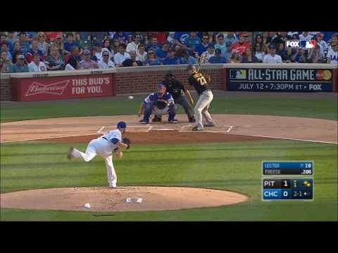 "David Ross ""Grandpa Rossy"" 2016 Cubs Defensive Highlights"