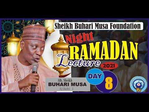 Download Asan Laye | Life is Vanity | 2021 Day 8 Ramadan Night Lecture | Sheikh Buhari Omo Musa (Ajikobi 1)