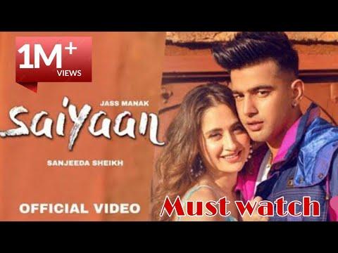 #saiyaan-#jassmanak-#jassmanaknewsong-saiyaan(official-hd-video)-new-punjabi-song-2021-|-latest-song