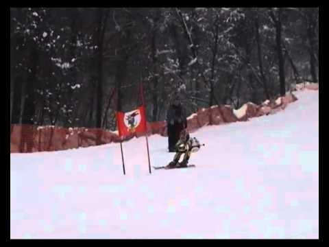Marko - Alpski kup Bakar Bor - Kraljevica 2011