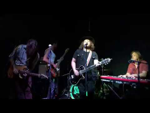 Silver Performing live in Reno Nevada