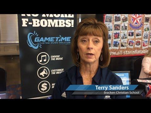 Terry Sanders / Bracken Christian School (TX)